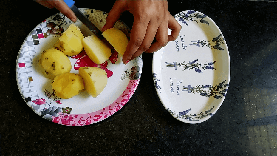 Jeera Aloo Easy Recipe